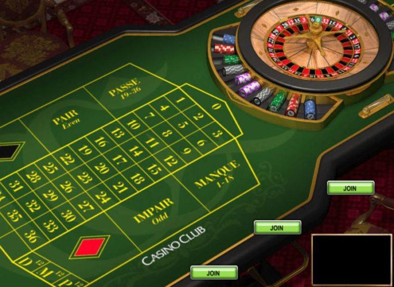 Roulette Betrug Casino